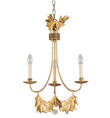 Flambeau Interior Lighting Sweet Olive Three Arm Chandelier  Search Results