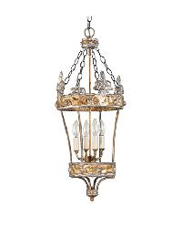 Crown Lantern by