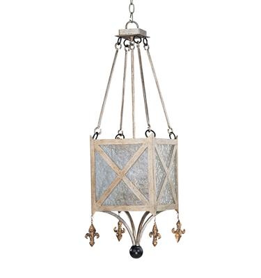 Flambeau Interior Lighting Silver Gatetop Lantern  Search Results