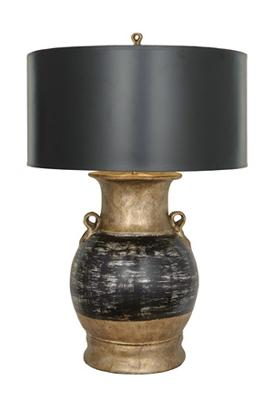 Flambeau Interior Lighting Ursuline Silver Table Lamp  Search Results