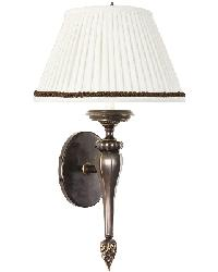 Brandon III Traditional Sconce Light by