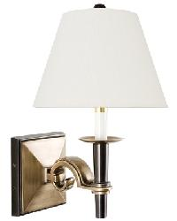 Bedminster I Transitional Sconce Light by