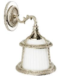 Monaco IV Transitional Sconce Light by