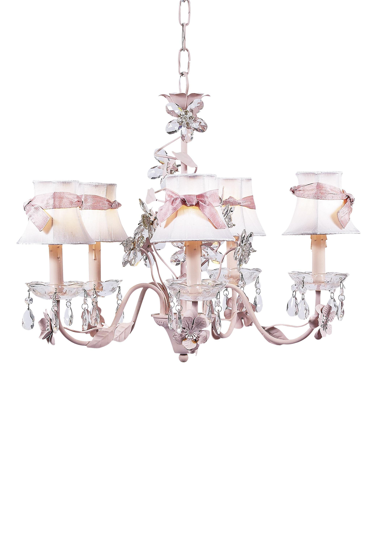 Plain chandelier shades wsash on flower garden chandelier white jubilee collection plain chandelier shades wsash on flower garden chandelier white pink search aloadofball Gallery