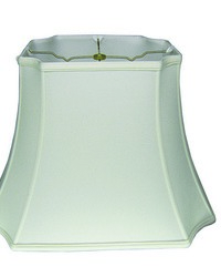 Inverted Cut Corner Rectangle Egg 11in by
