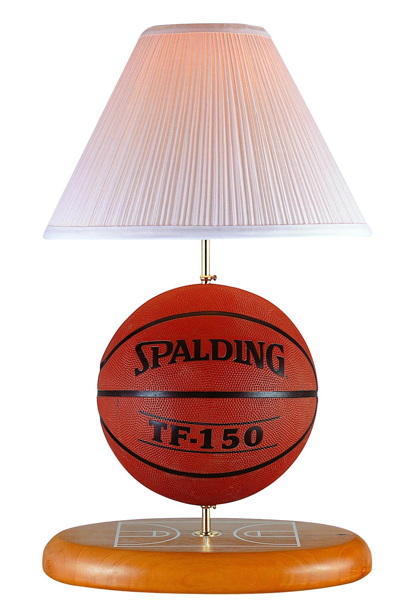Basketball Lamp Lamps