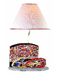 Nascar Lamp by
