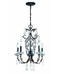 Lyndon Chandelier by