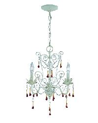 Melanthe Chandelier by