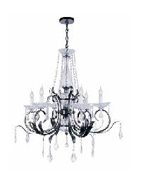 Gardenia 6 Light Chandelier by