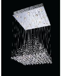 Cristallo 13 Light Chandelier by