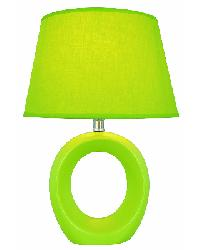 Viko Table Lamp - Green by