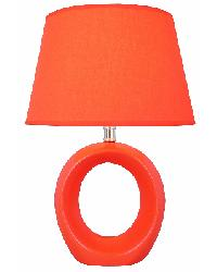 Viko Table Lamp - Orange by