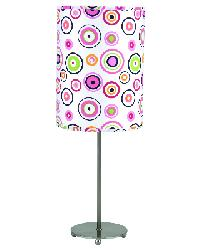 Far Out Table Lamp by