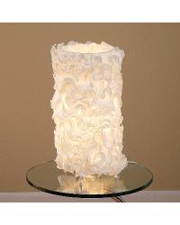 Lace Tower Table Lamp by