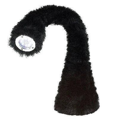Nessie Table Lamp Black Lumisource Interiordecorating