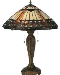 Cleopatra Table Lamp by