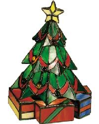 Christmas Tree Accent Lamp 12413 by