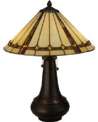 Belvidere Table Lamp 130743 by