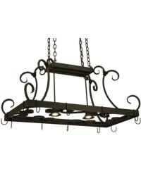 Caiden Pot Rack 134575 by