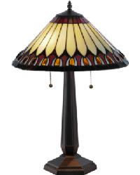 Tuscaloosa Table Lamp 138579 by