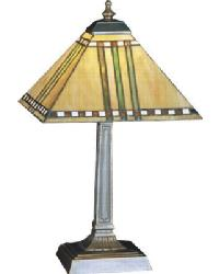 Prairie Corn Accent Lamp 26509 by