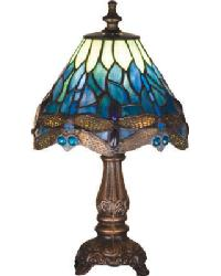 Hanginghead Dragonfly Mini Lamp 26597 by