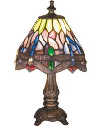 Dragonfly Mini Lamp 26615 by