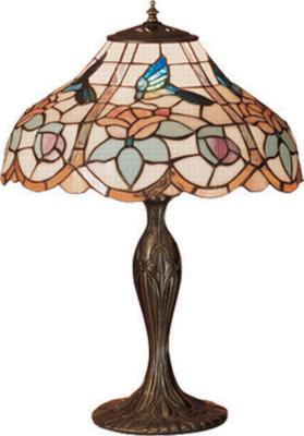 Meyda Tiffany 23 Inch High Hummingbird Table Lamp  Search Results