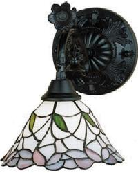 Daffodil Bell Wall Sconce 27386 by