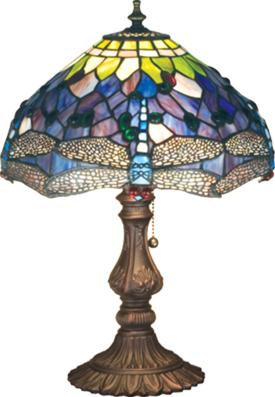 Meyda Tiffany Tiffany Hanginghead Dragonfly Accent Lamp  Search Results