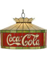 Coca-Cola Pendant 29237 by