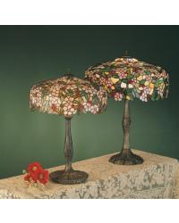 Tiffany Cherry Blossom Table Lamp 31148 by