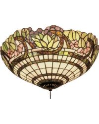 Tiffany Ceiling Lights Lamps