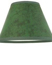 Green Fabric Shade 47851 by