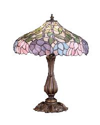 Wisteria Table Lamp by