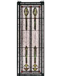 Spear Of Hastings Stained Glass Window by