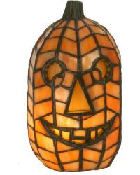 Jack O Lantern Accent Lamp 68100 by