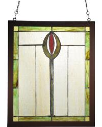 How to Attach Stained Glass to Wood | eHow.com