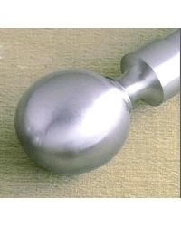 Sphere Finial - 1in by