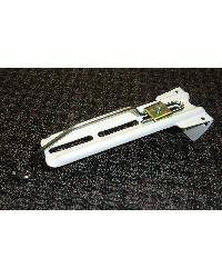 Curtain Rod Projection Center Support 7 1/2  inch - 9 1/2  inch by