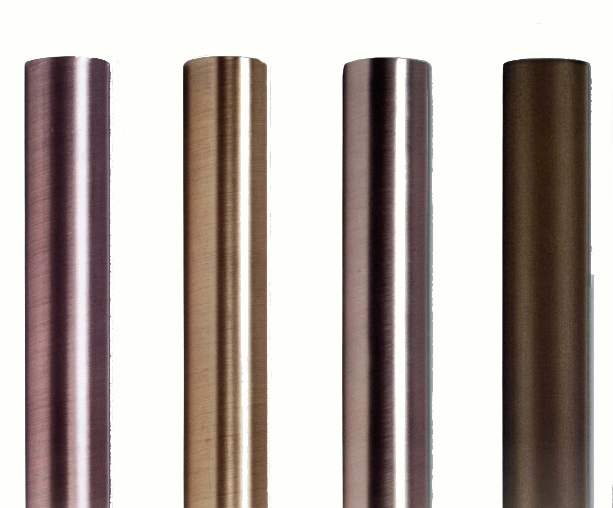 Metal Curtain Holdbacks Curtain Poles Uk Discounted Quality Bay