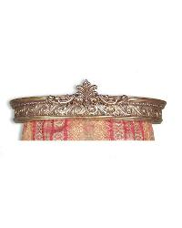 The Casale Canopy Gilded Gold by