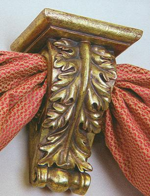 Menagerie Corsica Sconce  Search Results