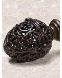 1.5 Inch Courtyard Finial by
