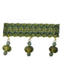 2in Bead Fringe WX6 by  Brimar