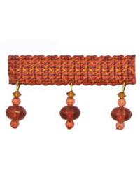 2in Bead Fringe WX8 by  Brimar