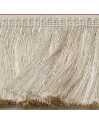 Drapery and Upholstery Fringe Cream by
