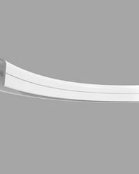 Formatrac Radius Clip  by