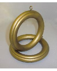 Large Curtain Rings